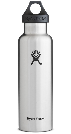 Hydro Flask Standard Mouth Insulated 620 ml Stainless